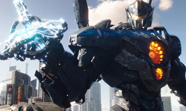 CÍRCULO DE FOGO: A REVOLTA | Del Toro revela o motivo do adiamento do filme!