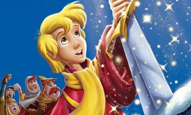HORA DE EXPANDIR | Disney negocia com Ridley Scott para dirigir dois filmes!