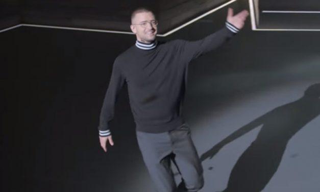 O HOMEM VOLTOU | Confira Filthy, o mais novo e incrível clipe de Justin Timberlake!