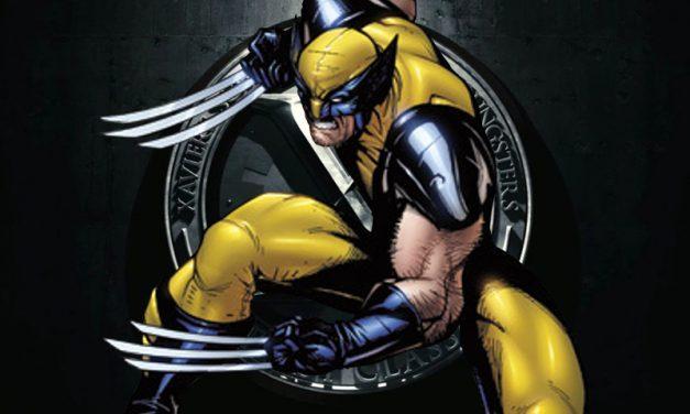 MISTÉRIO   Cinco atores perfeitos para ser o Wolverine dos Vingadores!