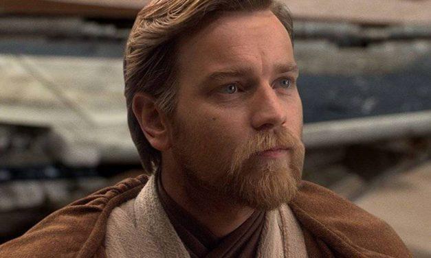STAR WARS | Ewan McGregor ainda adoraria interpretar o Obi-Wan mais uma vez!