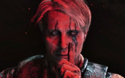 DEATH STRANDING | Jogo já está em fase de testes de jogabilidade!