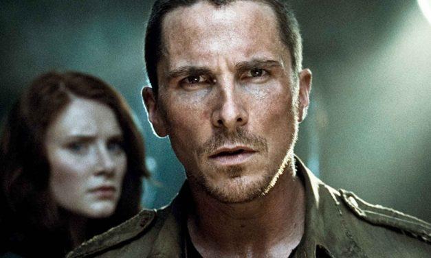 EXTERMINADOR DO FUTURO | Christian Bale se arrepende por ter participado de A Salvação!
