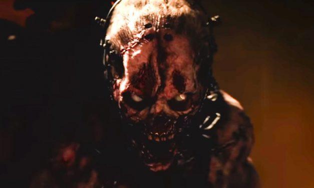 CALL OF DUTY: WWII   Modo Nazi Zombie ganha novo e bizarro trailer!