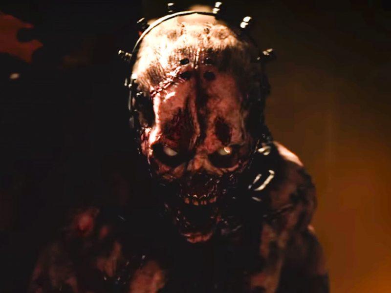 CALL OF DUTY: WWII | Modo Nazi Zombie ganha novo e bizarro trailer!