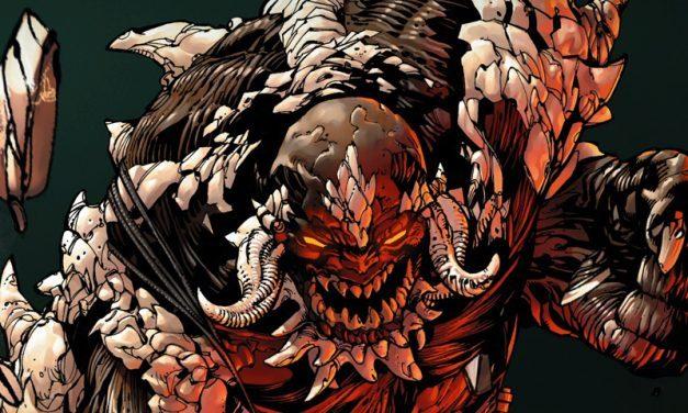 KRYPTON | Série terá um Apocalipse bem mais fiel aos quadrinhos!