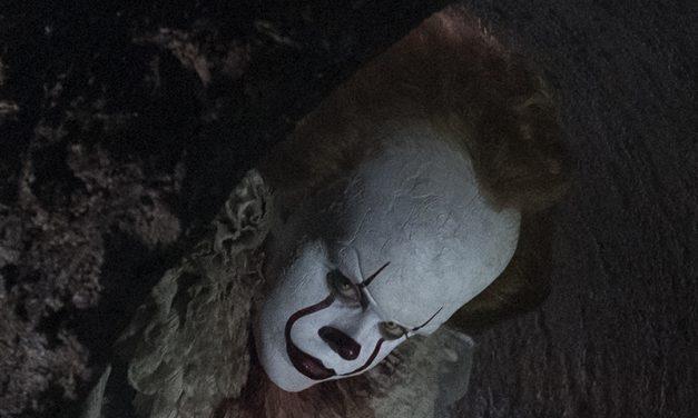 IT: A COISA | Pennywise deu pesadelos até mesmo em seu ator!