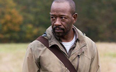 FEAR THE WALKING DEAD | Primeiras imagens do Morgan na série são reveladas!