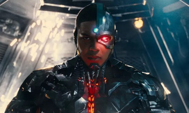 CIBORGUE | Filme solo do herói ainda não foi descartado pela Warner!