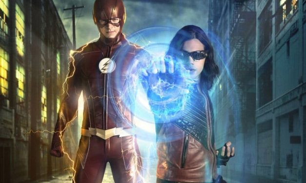 THE FLASH | Julgamento de Barry Allen pode revelar sua identidade secreta!
