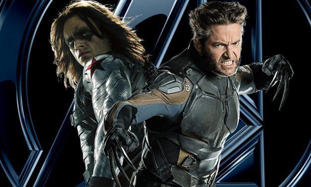 A ESPERANÇA RENASCE   Ator diz que Hugh Jackman pensa em voltar como o Wolverine!