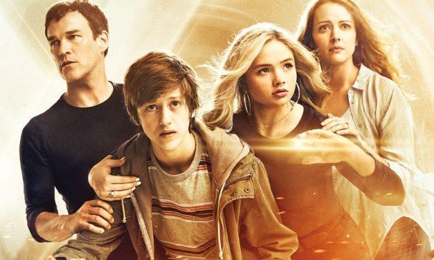 THE GIFTED | Segunda temporada ganha primeiro vídeo!