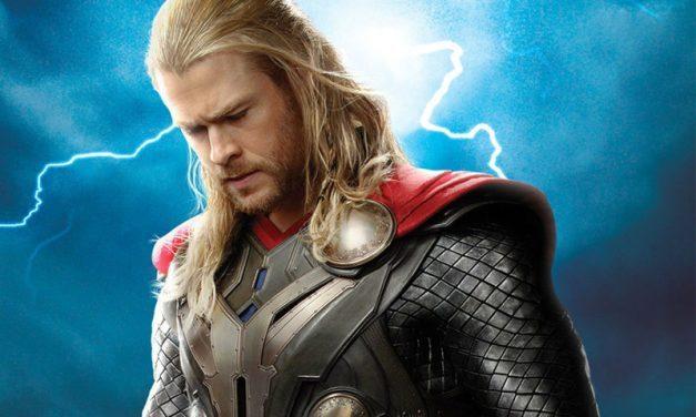 MARVEL | Chris Hemsworth confirma fim de seu contrato como o Thor!
