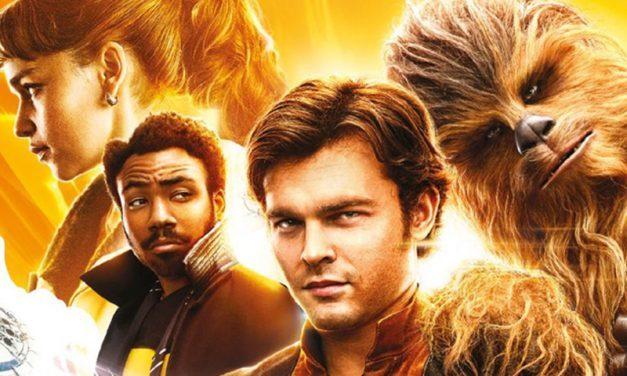 SOLO: UMA HISTÓRIA STAR WARS | Disney revela a primeira sinopse oficial do filme!