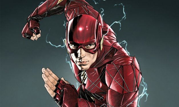 FLASH: PONTO DE IGNIÇÃO | Filme pode ser dirigido pela dupla de roteiristas da Marvel!