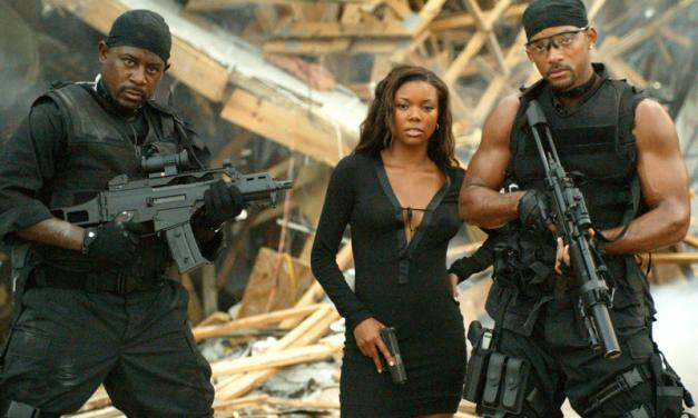 BAD BOYS | NBC encomenda piloto de série derivada da franquia!