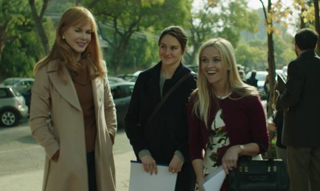 BIG LITTLE LIES | Meryl Streep é confirmada na segunda temporada!