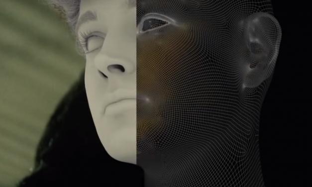 BLADE RUNNER 2049 | Novo vídeo do filme mostra a criação digital de Rachael!