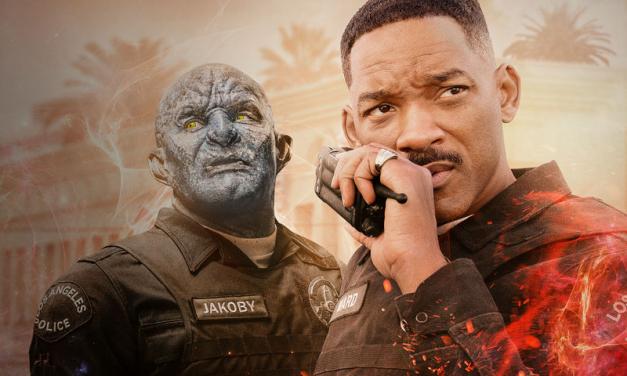 BRIGHT | Em vídeo hilário, Netflix confirma sequência de filme original com Will Smith!