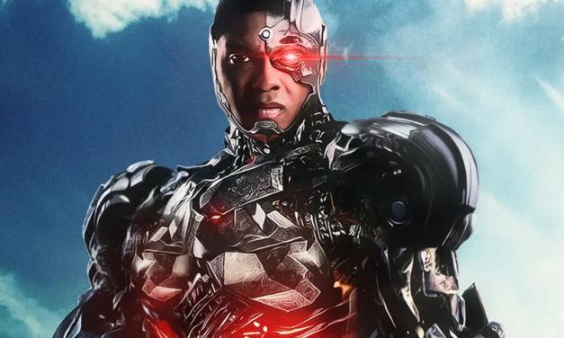 CIBORGUE | Ator de Liga da Justiça fala sobre alguns detalhes do filme solo do herói!