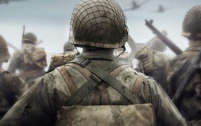 CAL OF DUTY: WWII   Assista ao novo trailer da DLC A Resistência!