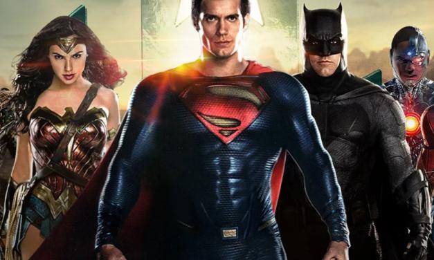 DC COMICS | Produtor de It: A Coisa é o novo chefe de produção dos filmes da editora!