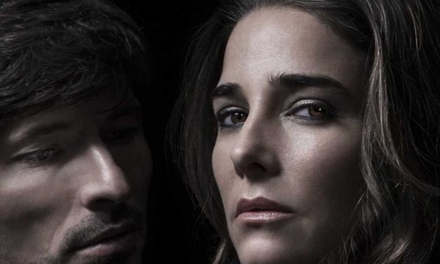 EDHA | Primeira série original Netflix argentina estreia em março!
