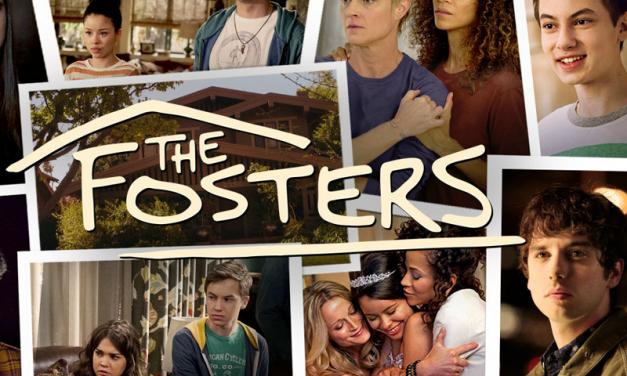 THE FOSTERS | Série chegará ao seu fim após quinta temporada!
