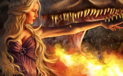 GAME OF THRONES | Saiba tudo sobre a sedutora Casa Targaryen!