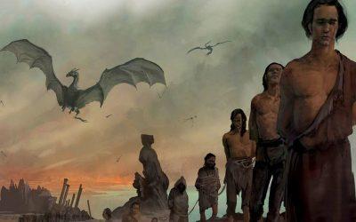 GAME OF THRONES | Curiosidades sobre a queda da Valíria!