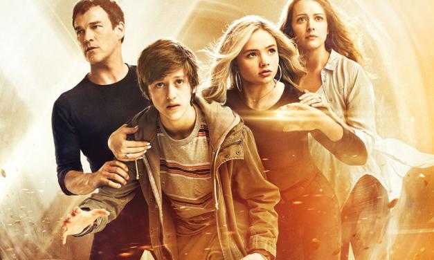 THE GIFTED | Fox renova série dos X-Men para sua segunda temporada!