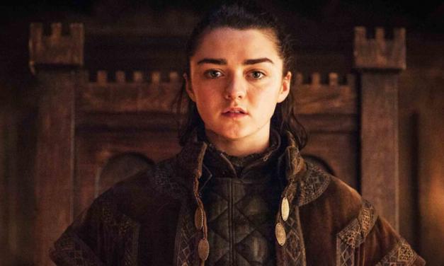 GAME OF THRONES | Segundo atriz, última temporada estreia em abril de 2019!