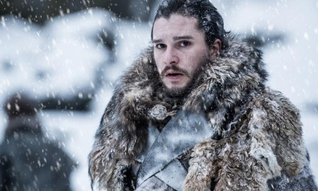 GAME OF THRONES   HBO confirma, e série retorna só em 2019!