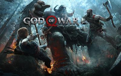 GOD OF WAR | Estúdio revela novos detalhes da gameplay do jogo!