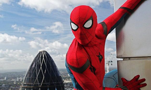 CAPITÃO AMÉRICA: GUERRA CIVIL | Conheça o uniforme alternativo do Homem-Aranha!