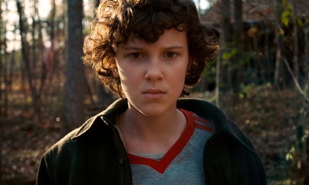 FILMES   Atriz de Stranger Things protagonizará filme da irmã de Sherlock Holmes!