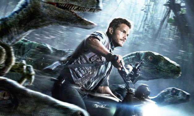O REINO AMEAÇADO | Novo vídeo comemora os 25 anos de lançamento de Jurassic Park!