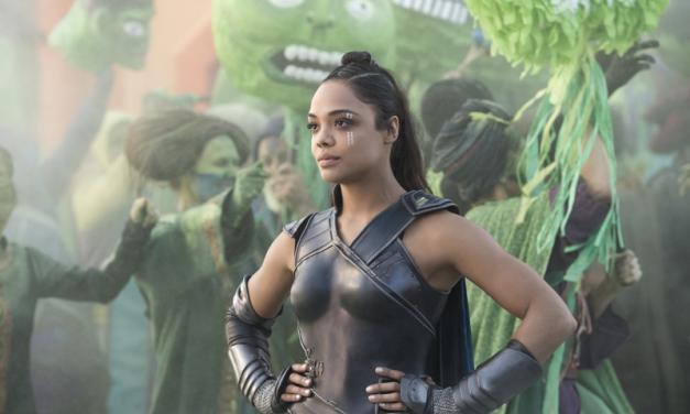 KICK-ASS   Criador gostaria de ver Tessa Thompson como protagonista de possível novo filme!