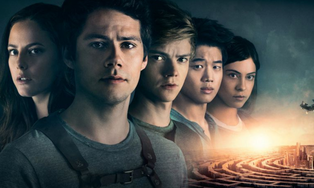 MAZE RUNNER: A CURA MORTAL | As audições do elenco em novo vídeo do filme!