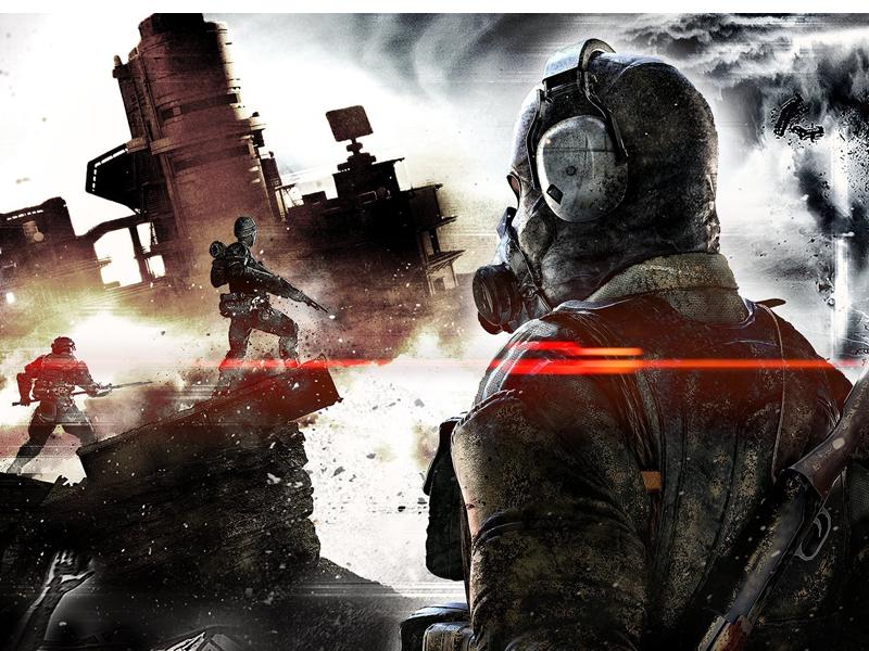 METAL GEAR SURVIVE | Konami lança oficialmente a beta do game!