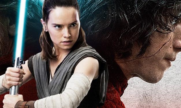 OS ÚLTIMOS JEDI | Filme supera bilheteria global de Rogue One!