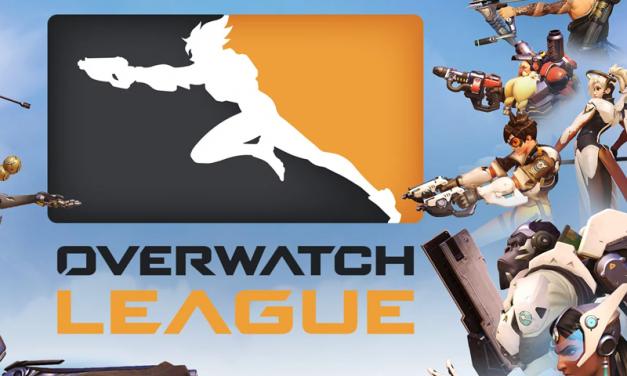 LIGA OVERWATCH | Três jogos abrem oficialmente a Fase 1 do campeonato!