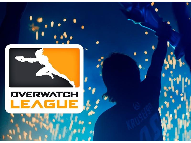 LIGA OVERWATCH | Mais de 10 milhões de pessoas assistiram a primeira semana do campeonato!