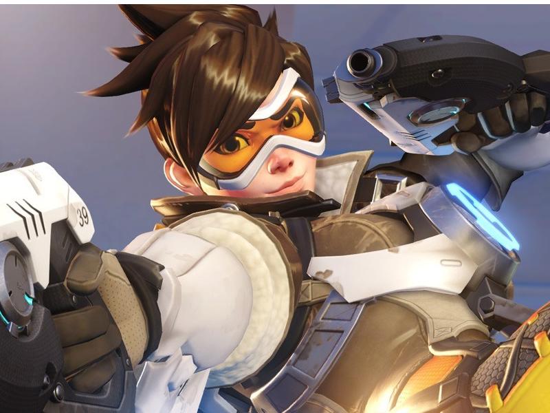 OVERWATCH | Diretor fala sobre as novidades do game para 2018!