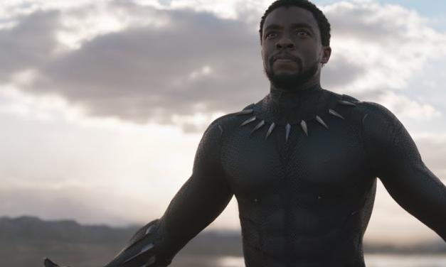 PANTERA NEGRA | Novo vídeo mostra mais da tecnológica Wakanda!