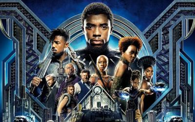 PANTERA NEGRA | Quase que vimos Wakanda um pouco mais cedo nos cinemas!