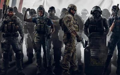 RAINBOW SIX SIEGE   Ubisoft anuncia mudanças no cenário competitivo do game!