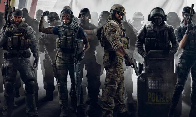 RAINBOW SIX SIEGE | Ubisoft anuncia mudanças no cenário competitivo do game!