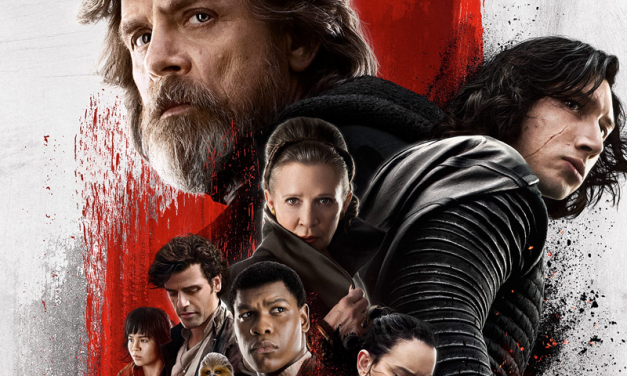 STAR WARS | Velhas ideias de George Lucas tiveram grande influência na nova trilogia!