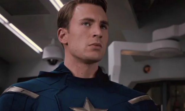 GUERRA INFINITA | Diretor revela mais detalhes sobre nova identidade de Steve Rogers!